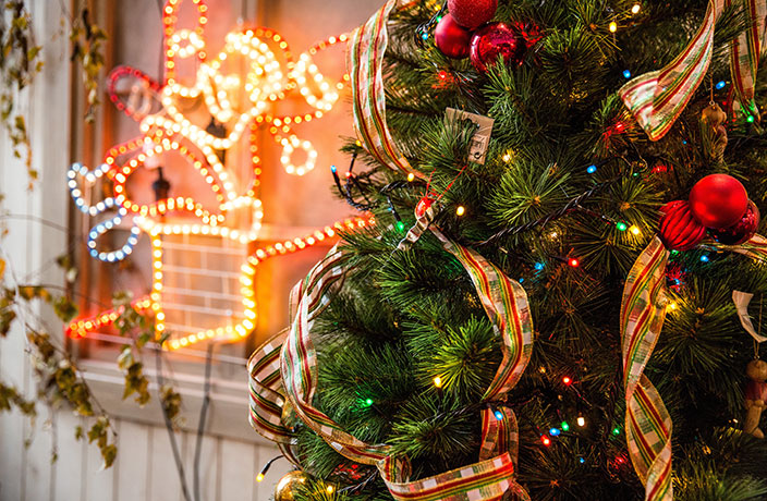 Christmas Celebrated by Iranians Around the World