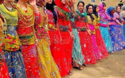 Persian New Year: A guide to Eid e Nowruz عید نوروز celebrations: Haft sin, Sizdah be.dar, charshanbeh suri.